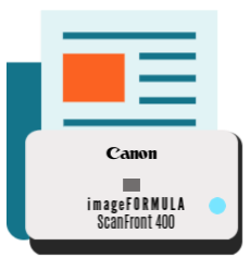 CANON SCANNER SOLUTIONS